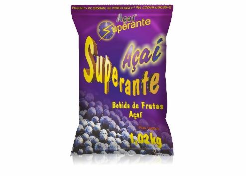 Açaí Superante – Fruit Drink